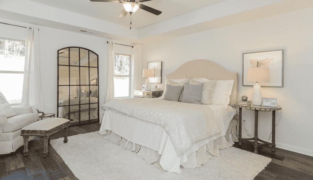 Restful Owner's Suites