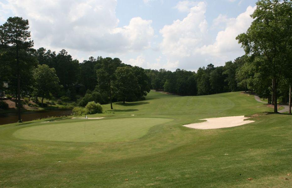 Just Minutes to Carolina Trace Golf Course