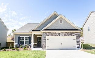 Cotton Row Estates by Smith Douglas Homes in Huntsville Alabama