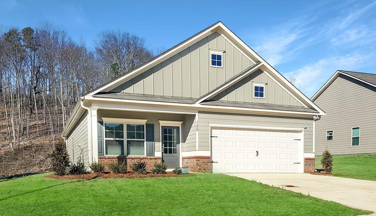 'Lantern Pointe' by Smith Douglas Homes - Huntsville in Huntsville