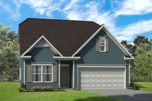 The Carlyle - The Pines: Huntersville, North Carolina - Smith Douglas Homes