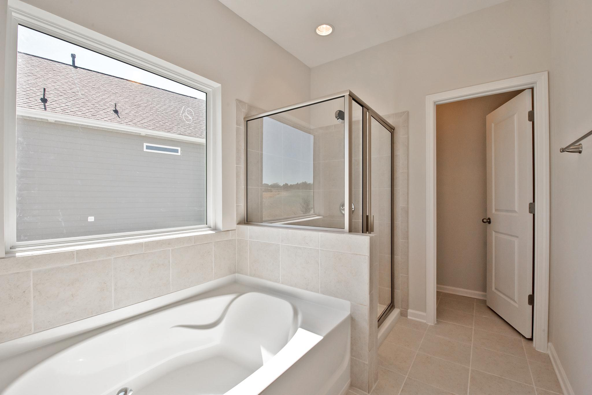 Bathroom featured in The Morgan By Smith Douglas Homes in Charlotte, NC