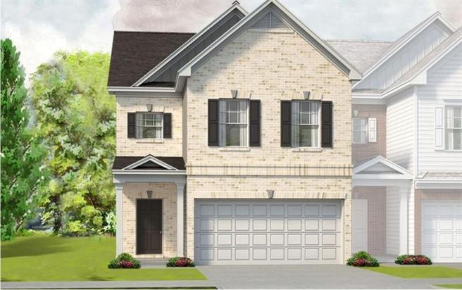 130 Madison Bend (The Oxford G)