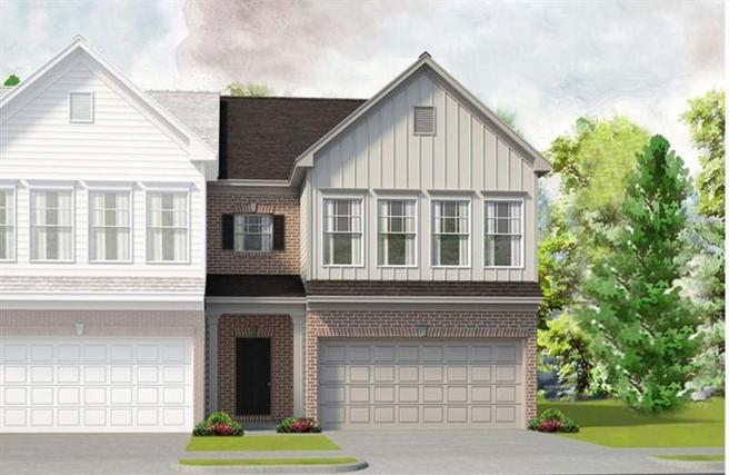 116 Madison Bend (The Oxford H)
