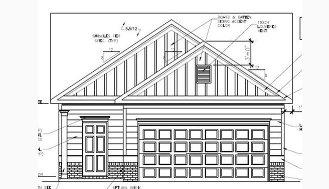 410 Tines Dr (Plan not known)