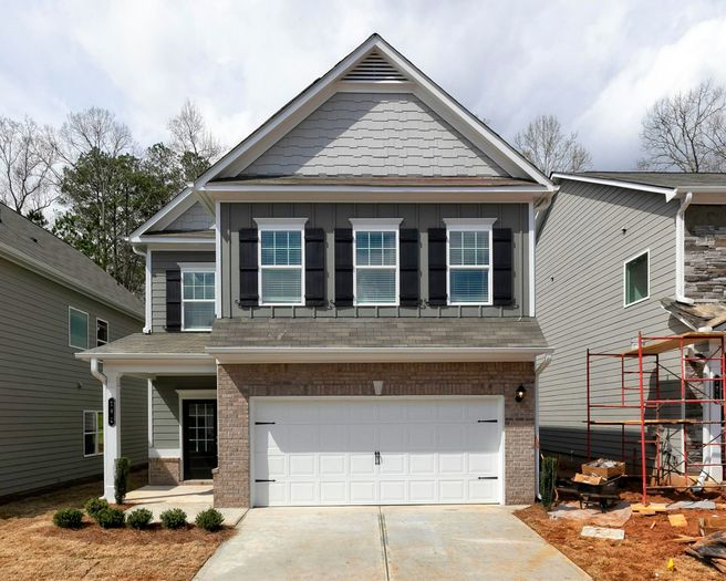 3007 Bouchard Ct (The Greenbrier)