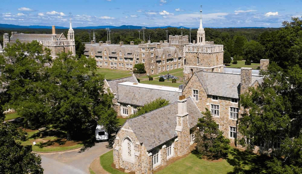 Rome, GA - Berry College