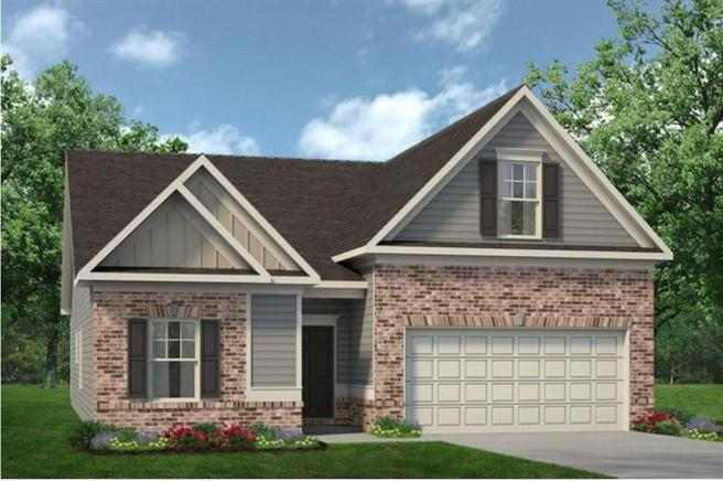 1305 Campbell Pine Trail (The Bayfield)