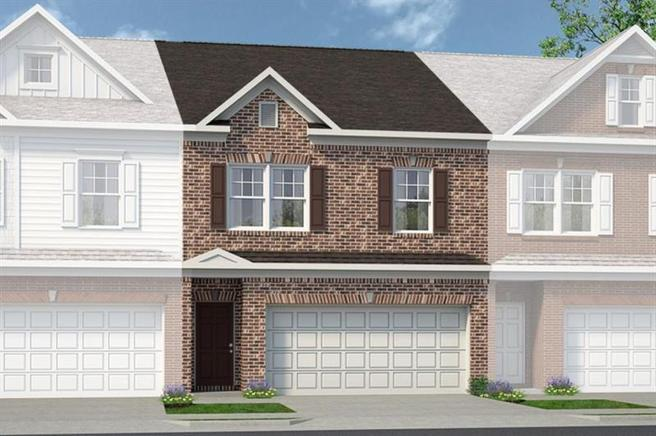 2233 Buford Town Drive (The Ellison)