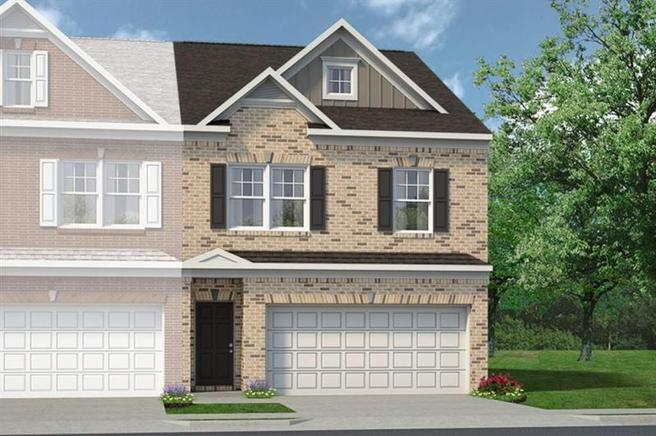 2193 Buford Town Drive (The Ellison)