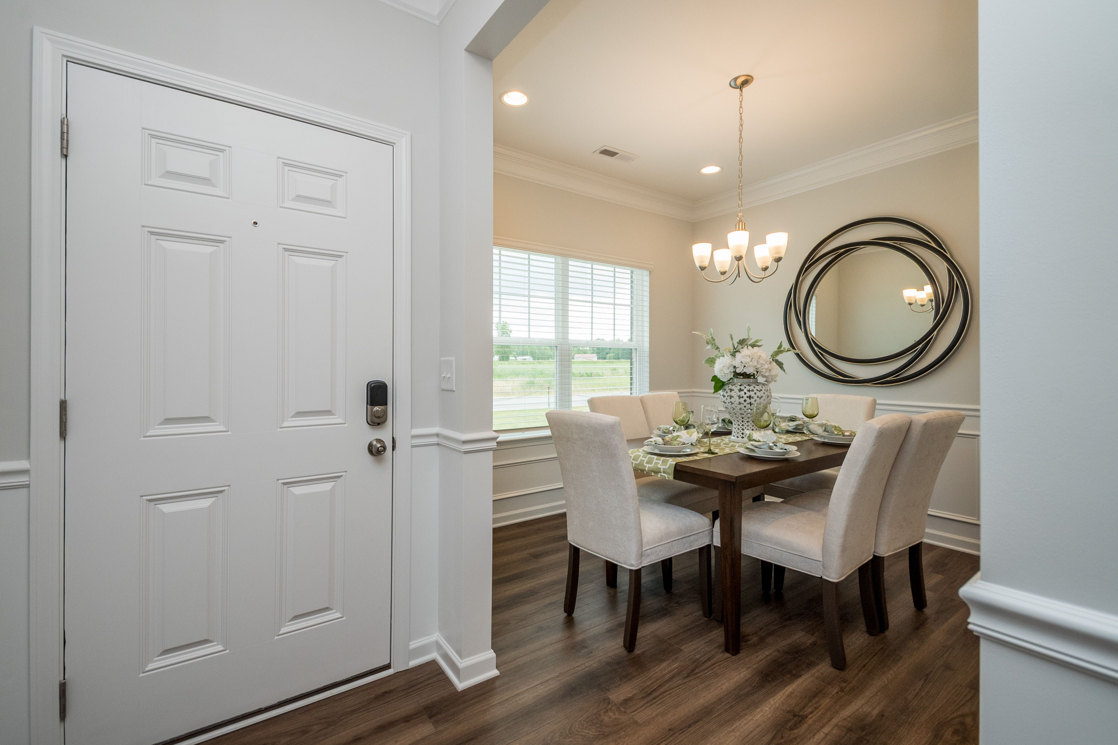 Living Area featured in The Carlyle By Smith Douglas Homes in Raleigh-Durham-Chapel Hill, NC