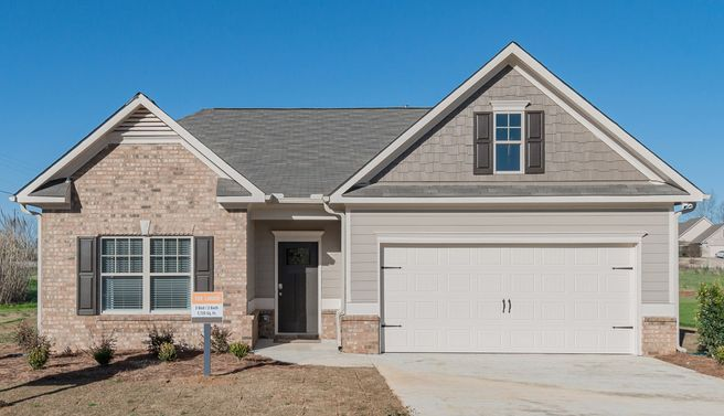 418 Tines Dr (The Lanier)