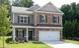 Global Manor by Smith Douglas Homes in Nashville Tennessee