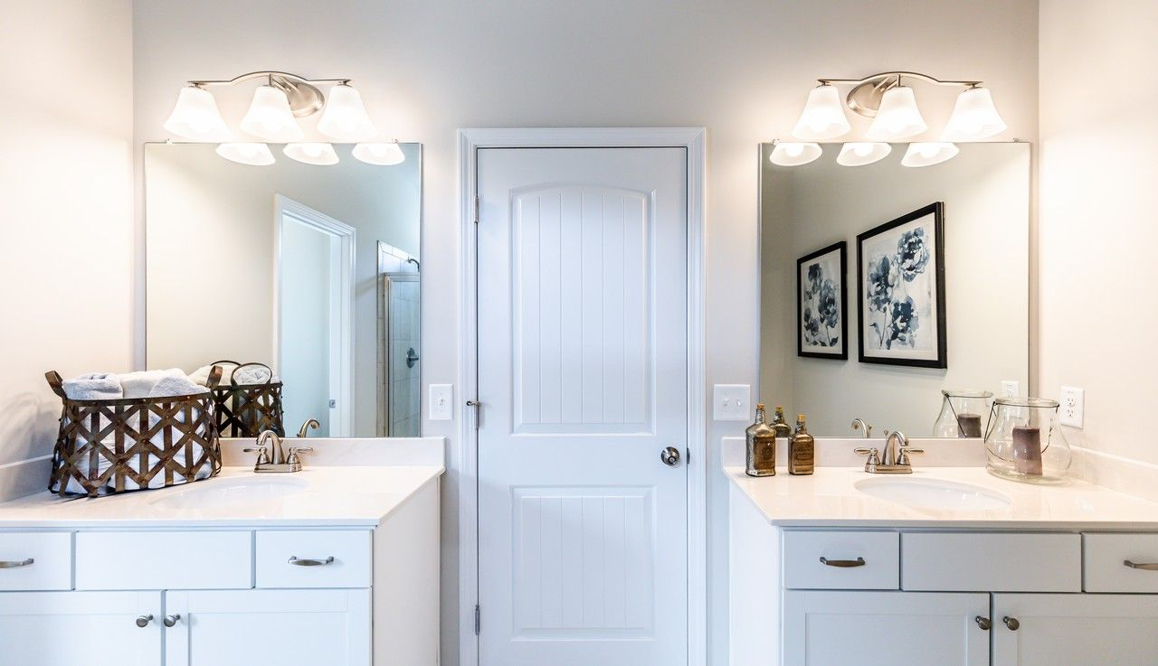 Bathroom featured in The Braselton By Smith Douglas Homes in Nashville, TN