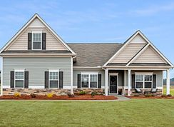The Vinings - Cane Mill Estates: Coats, North Carolina - Smith Douglas Homes
