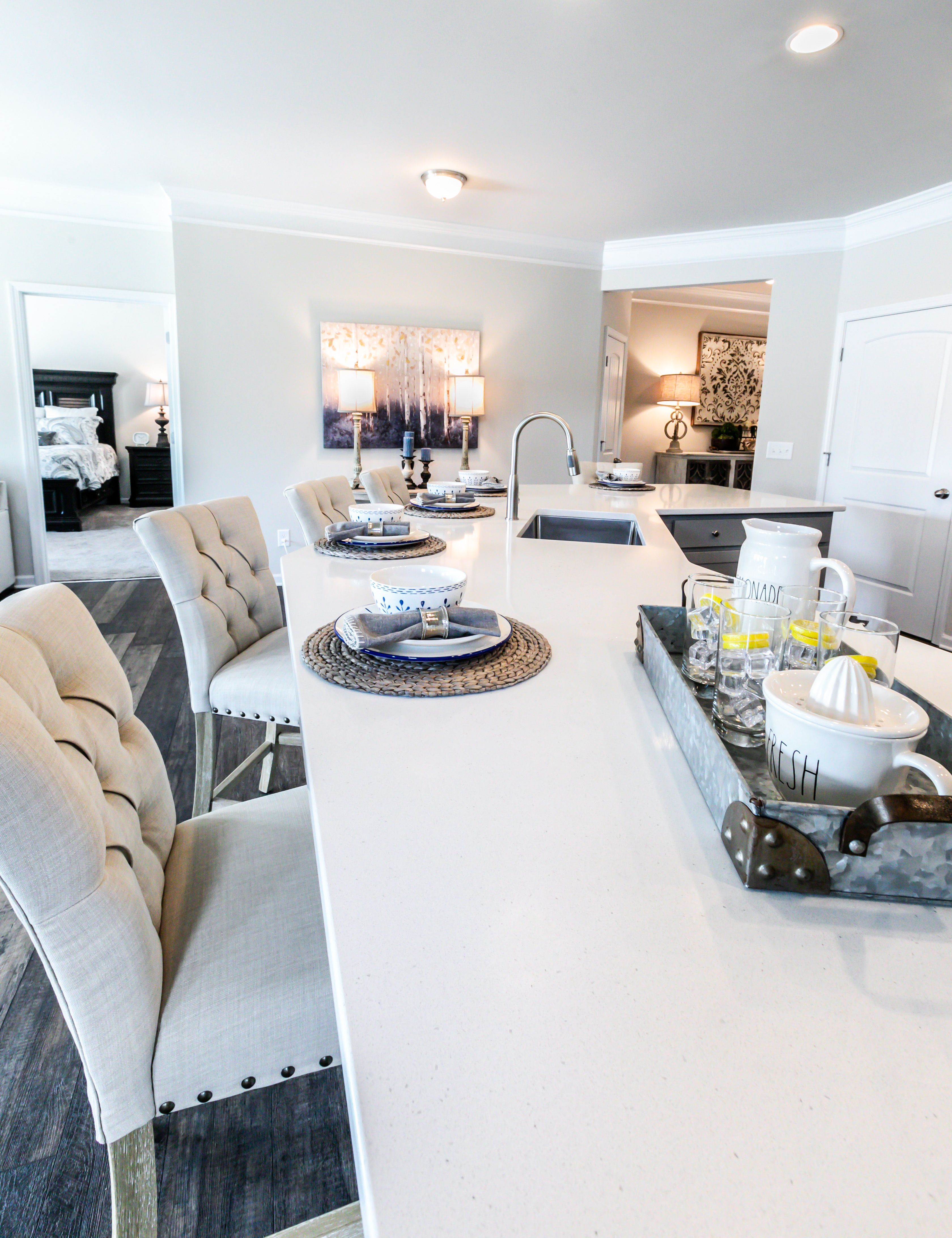 Living Area featured in The Campbell By Smith Douglas Homes in Birmingham, AL