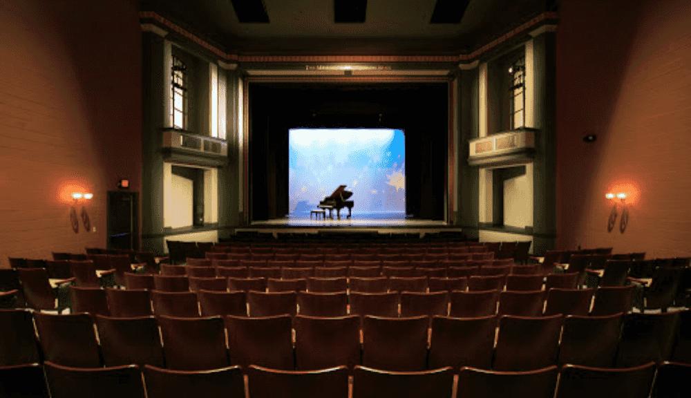 Historic Paramount Theater