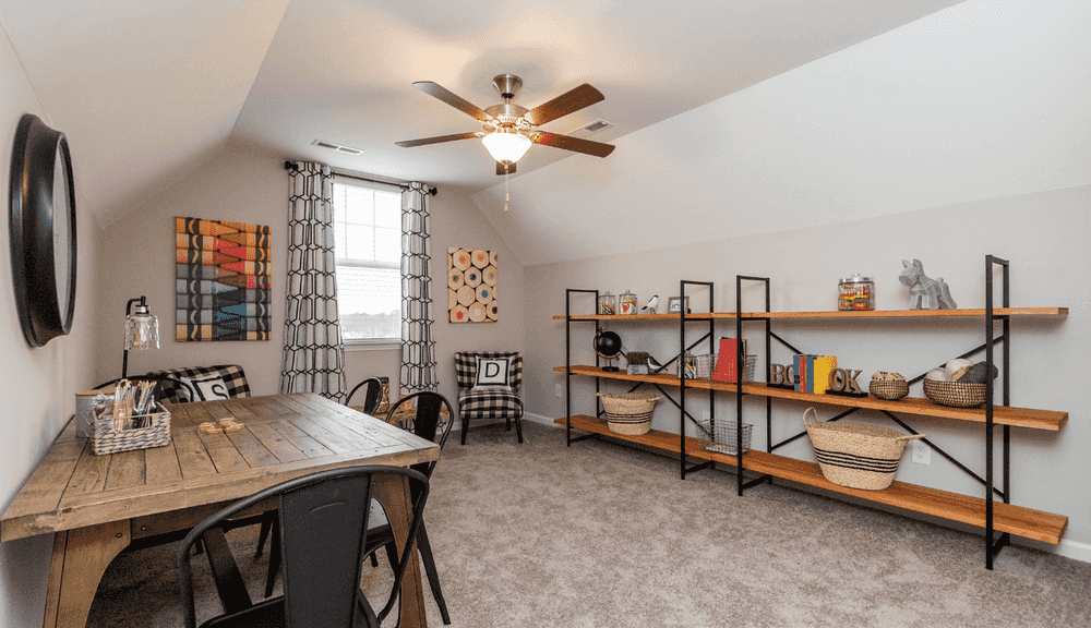 Flexible Living Spaces