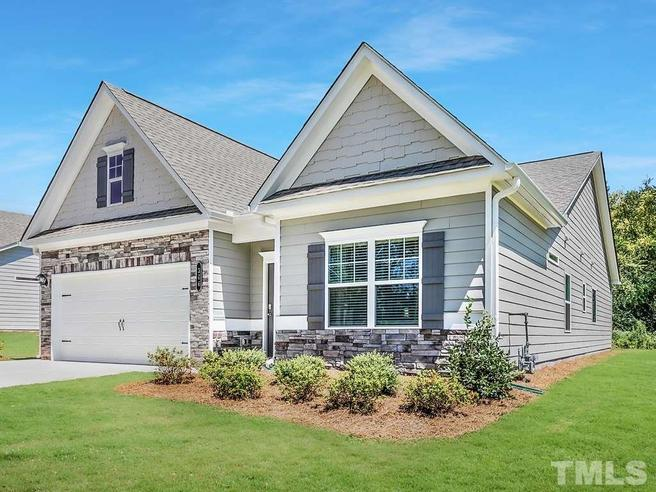 22 Coneflower Court (The Campbell)