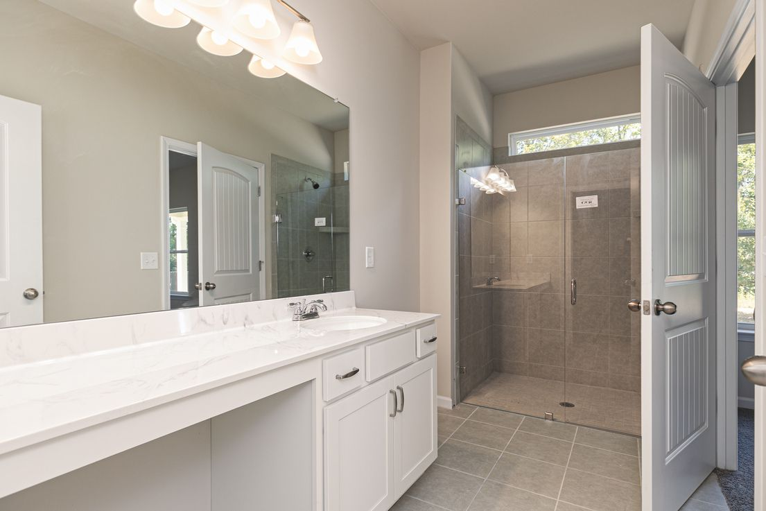 Bathroom featured in The Piedmont By Smith Douglas Homes in Nashville, TN