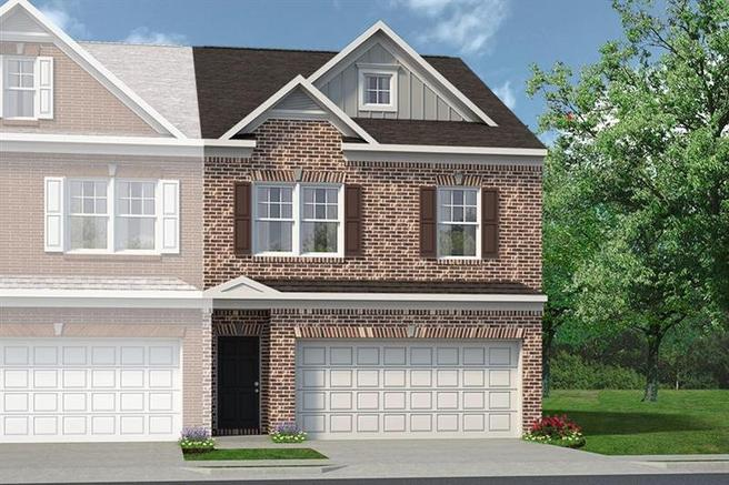 2320 Buford Town Drive (The Ellison)