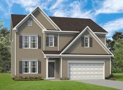 The Ellijay - The Pines: Huntersville, North Carolina - Smith Douglas Homes