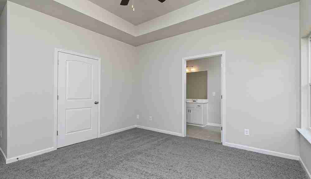 The Peachtree - Owner's Suite