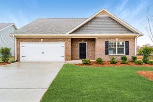 The Phoenix - Ramsay Cove: Owens Cross Roads, Alabama - Smith Douglas Homes
