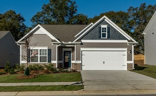 McKeesport by Smith Douglas Homes in Nashville Tennessee