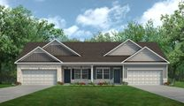 Crossings at Drakes Branch by Smith Douglas Homes in Nashville Tennessee