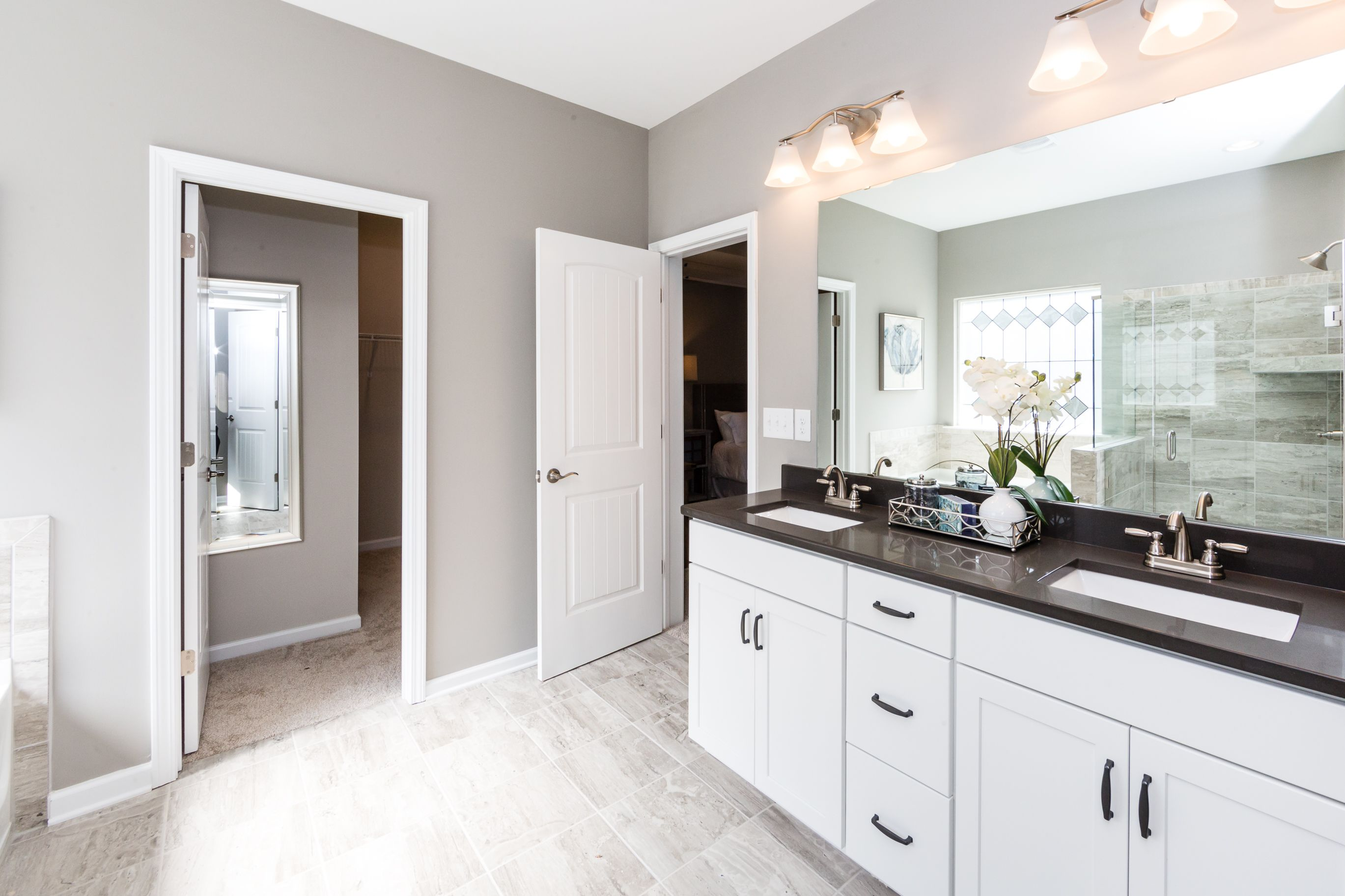Bathroom featured in The Buffington By Smith Douglas Homes in Huntsville, AL
