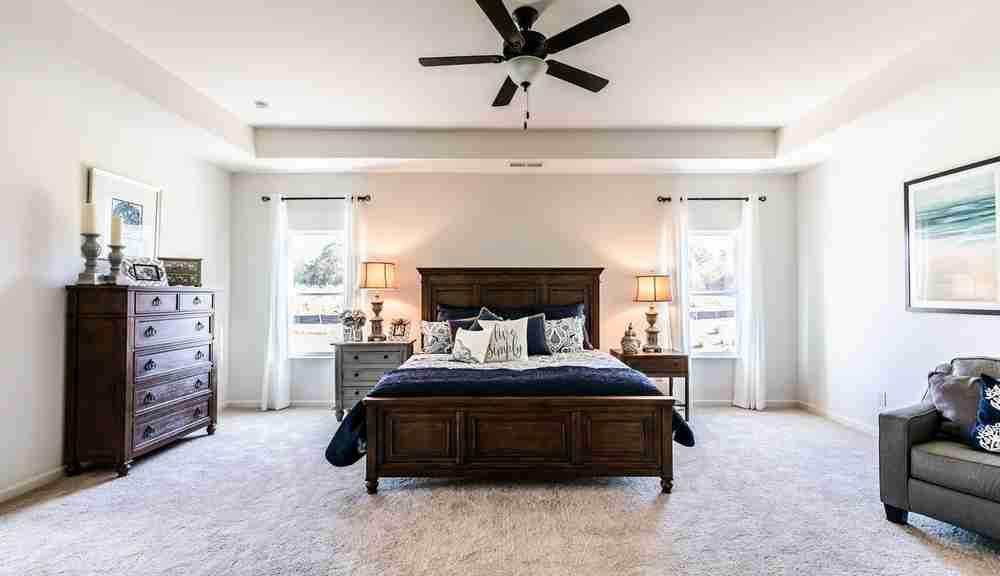 The Buffington - Owner's Suite