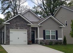 The Reynolds - McKeesport: Shelbyville, Tennessee - Smith Douglas Homes