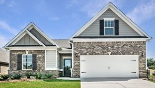 The Bayfield with Bonus - Nichols Vale: Mount Juliet, Tennessee - Smith Douglas Homes