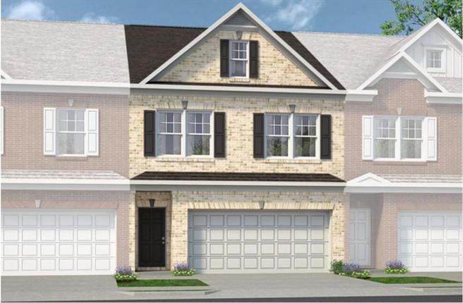 2153 Buford Town Drive (The Ellison)