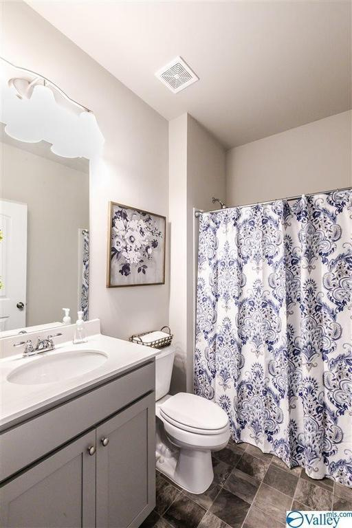 Bathroom featured in The Campbell By Smith Douglas Homes in Huntsville, AL