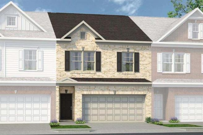 2170 Buford Town Drive (The Ellison)