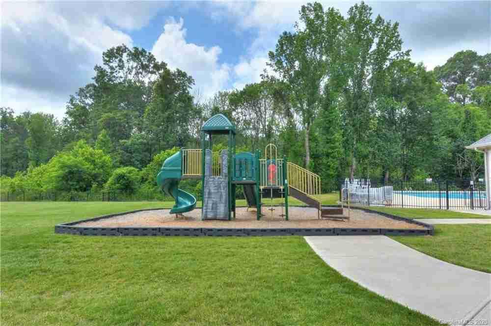 Vermillion Playground