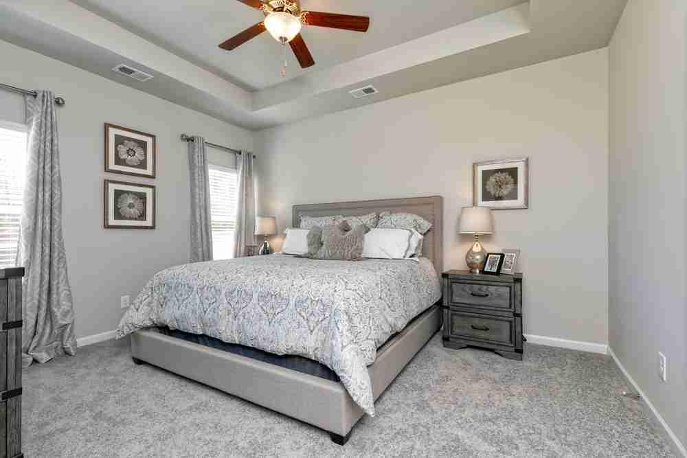 Foxcroft Owner's Suite