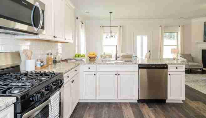 Reges Kitchen