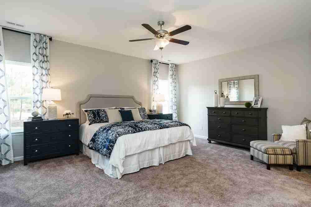 Avery Owner's Bedroom