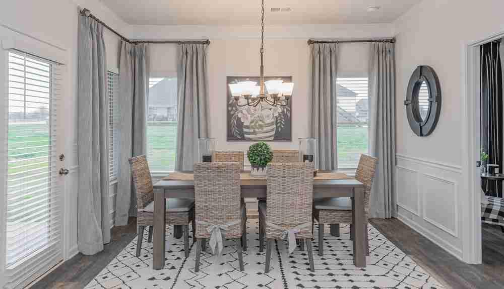 Lanier Dining Room
