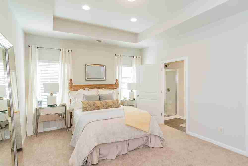 Lathem Owner's Bedroom