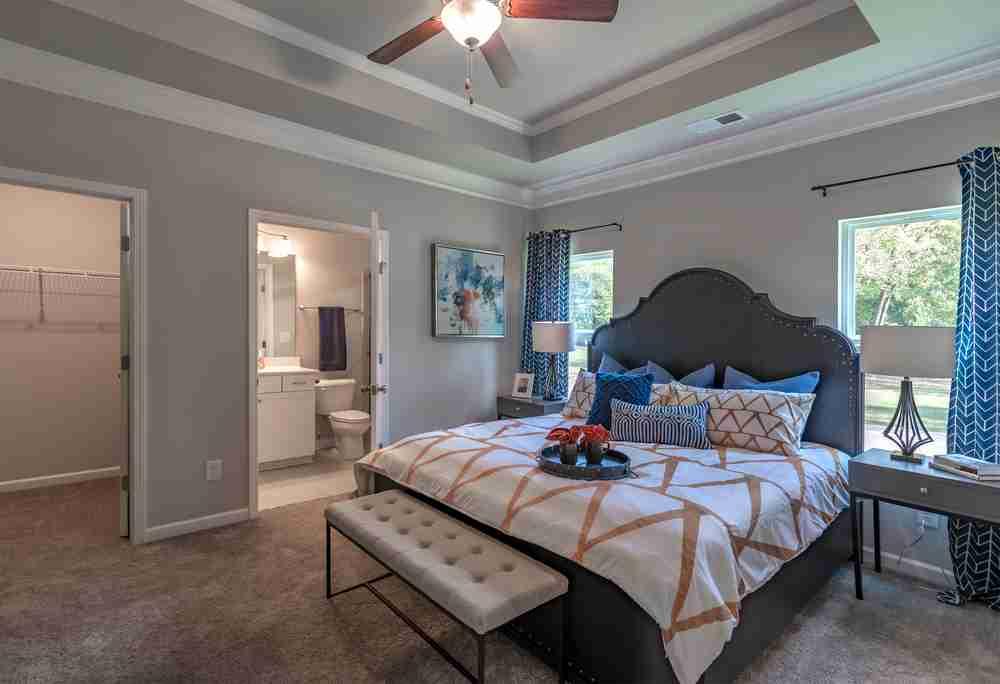 Reynolds Owner's Suite