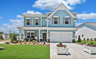 River Park by Smith Douglas Homes in Charlotte North Carolina