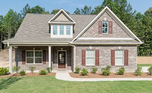 Cane Mill Estates by Smith Douglas Homes in Raleigh-Durham-Chapel Hill North Carolina