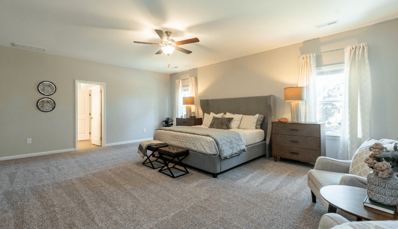 'Cane Mill Estates' by Smith Douglas Homes - Raleigh in Raleigh-Durham-Chapel Hill