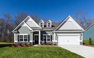 Vermillion by Smith Douglas Homes in Charlotte North Carolina