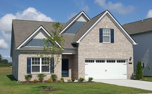 Kingsport Estates by Smith Douglas Homes in Nashville Tennessee