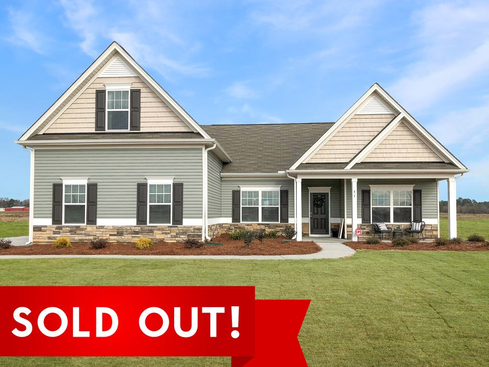 Stanly Farms - Sold Out!